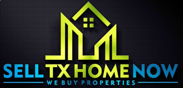 Sell TX Home Now Logo